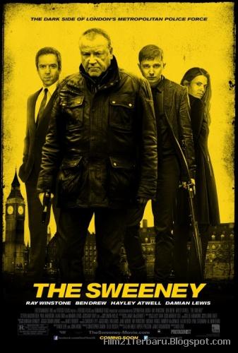 The Sweeney 2013 Bioskop