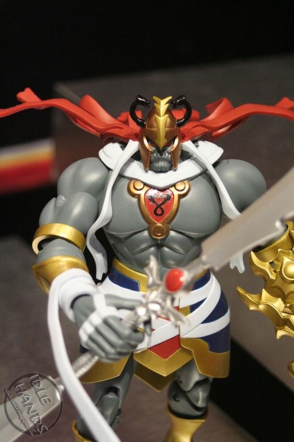 "Bandai 2011 THUNDERCATS SNARF 2.25/"" Action Figure from Thundertank"