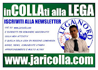 JARI COLLA NEWSLETTER