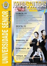 Jornadas Culturais 2010/2011