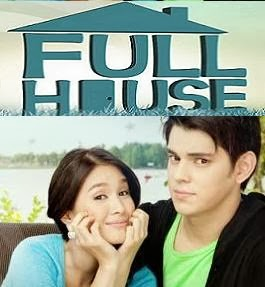 Full House (2014) Episode 9