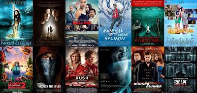 Film Tayang di Bioskop Oktober 2013