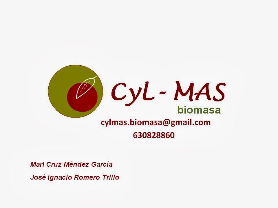 CyL-MAS biomasa