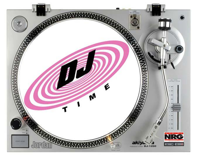 DJ TIME RADIO FROM DISCOTIME RADIO