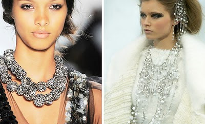 New Trends of Fashion Jewelry For 2011