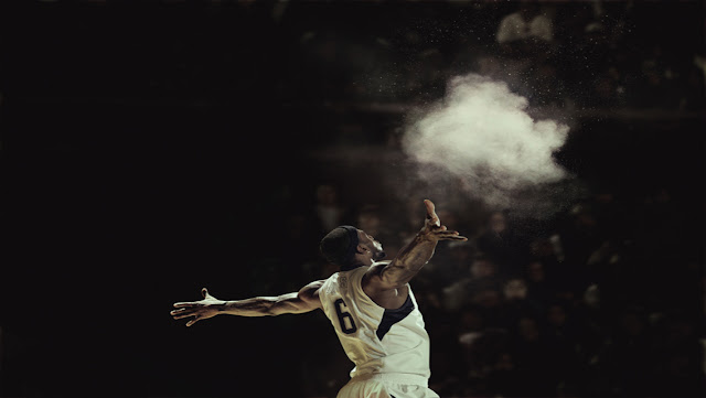 Free Download Lebron James HD Wallpapers for iPhone 5 (8)