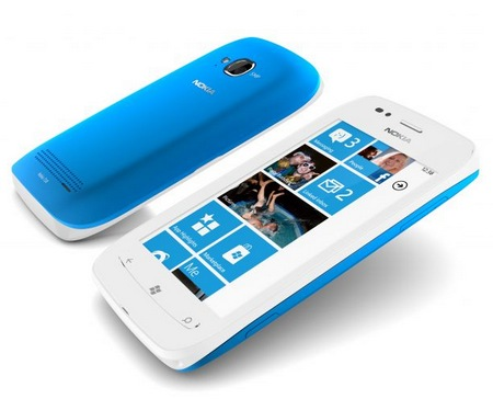 Nokia Lumia 710 Windows Phone 7.5 Smartphone 1 What experts has to say about Nokia's Windows 7 Phone Lumia