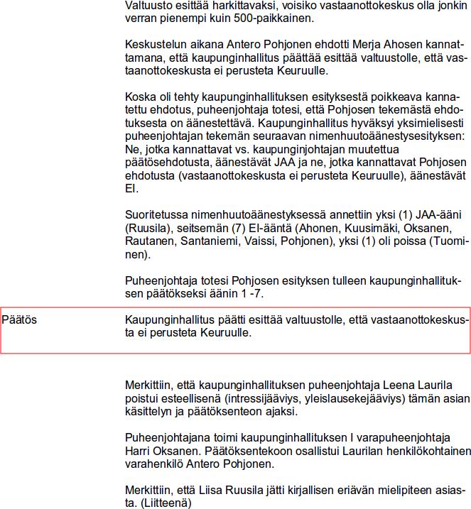 mol suomi Kouvola