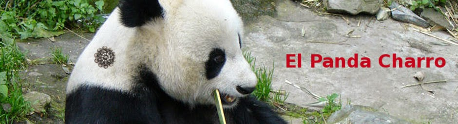 El Panda Charro