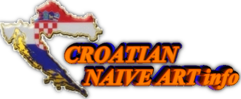 Croatian Naive Art info