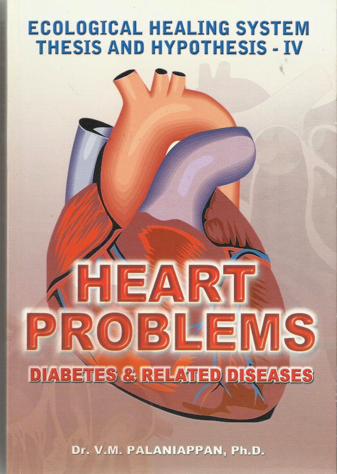 HEART PROBLEMS, DIABETES, AND RELATED DISEASES