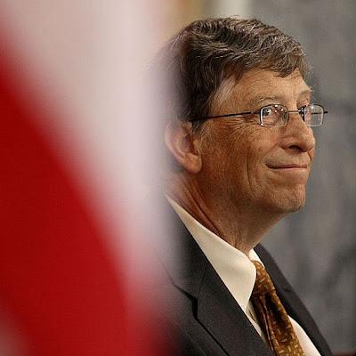 10 Fakta yang Belum Kamu Dengar Tentang Bill Gates: Awal yang Bagus