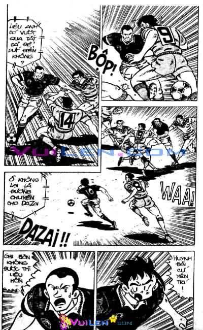 Jindodinho - Đường Dẫn Đến Khung Thành III Tập 56 page 76 Congtruyen24h