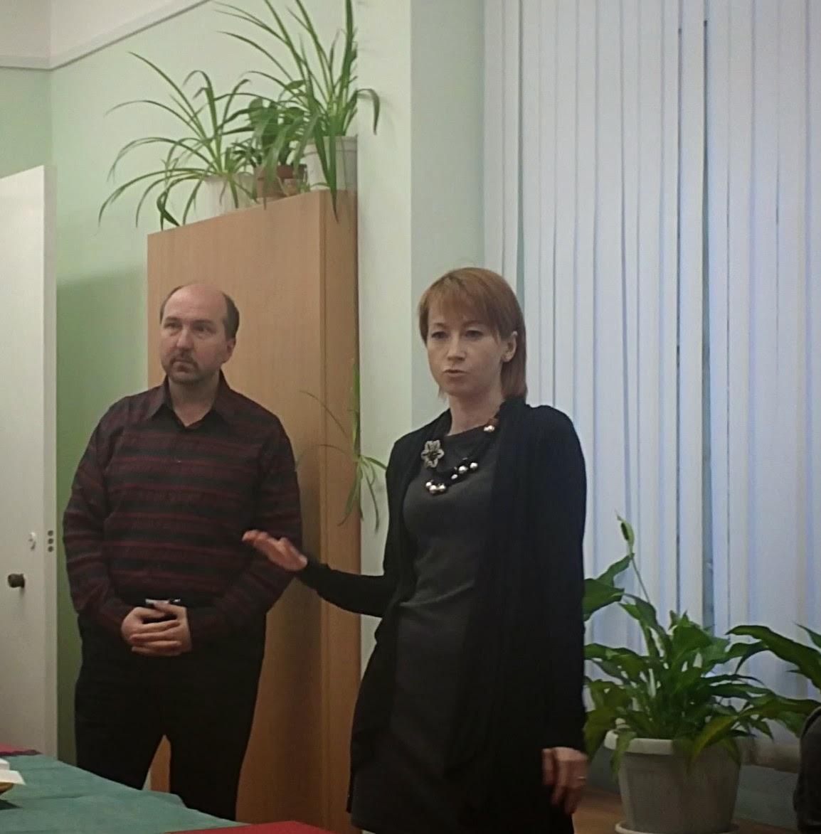 ЯКласс в Санкт Петербурге
