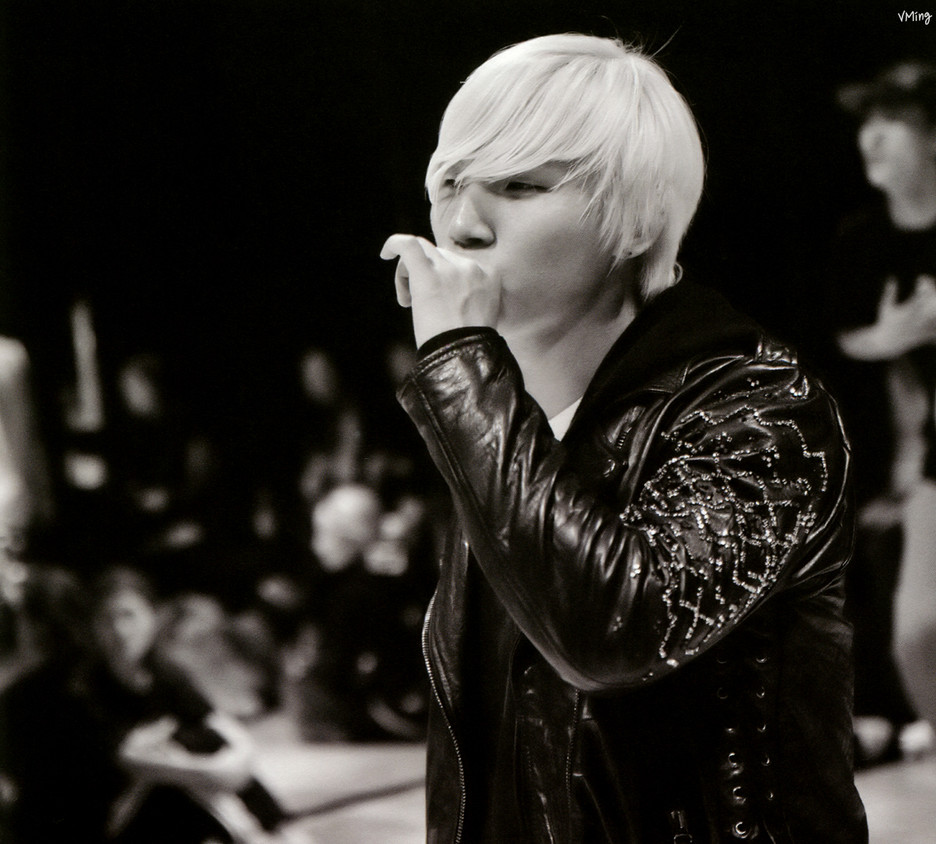 Daesung: Alive Tour in Seoul Photo Book Scans [PHOTOS]  Daesung: Alive Tour in Seoul Photo Book Scans [PHOTOS]