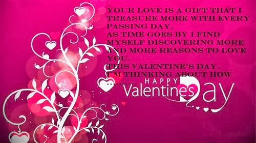 Famous Short Valentine's Day Poems 2014