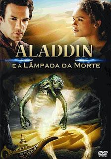 Aladdin e a Lâmpada da Morte - DVDRip Dual Áudio