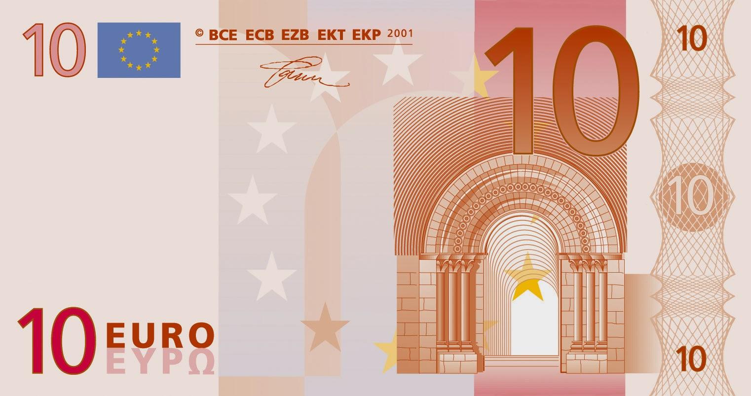 Creditos hipotecas nuevo billete 10 euros for Oficina directa pastor