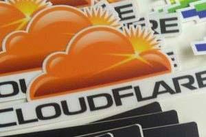 Wow, Cloudflare Bagi-bagi Stiker Gratis
