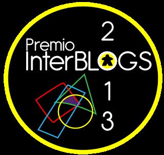 Concurso Interblogs 2013