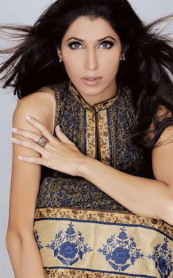 Vaneeza Winter Eid Collection 2011