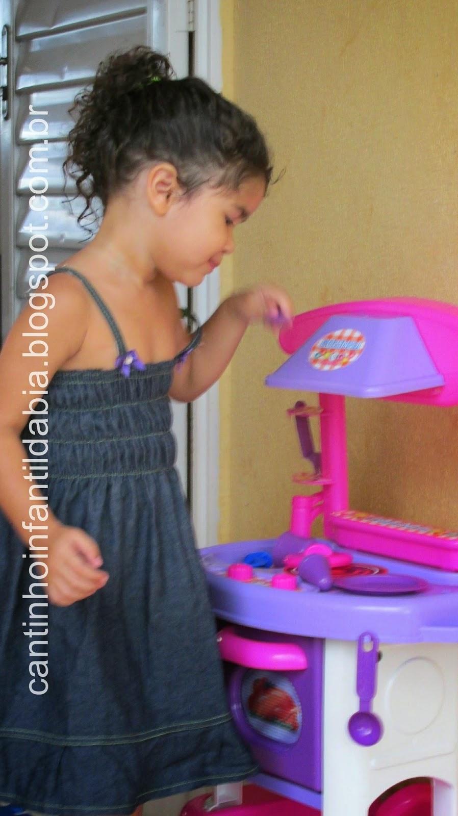 Cozinha brinquedo Cotipás/cuisines jouets de filles / jeux / jeux de cuisine / Jeux pour enfants / jouets laura / cuisine rose