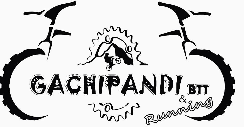 GACHIPANDI BTT & Runnig