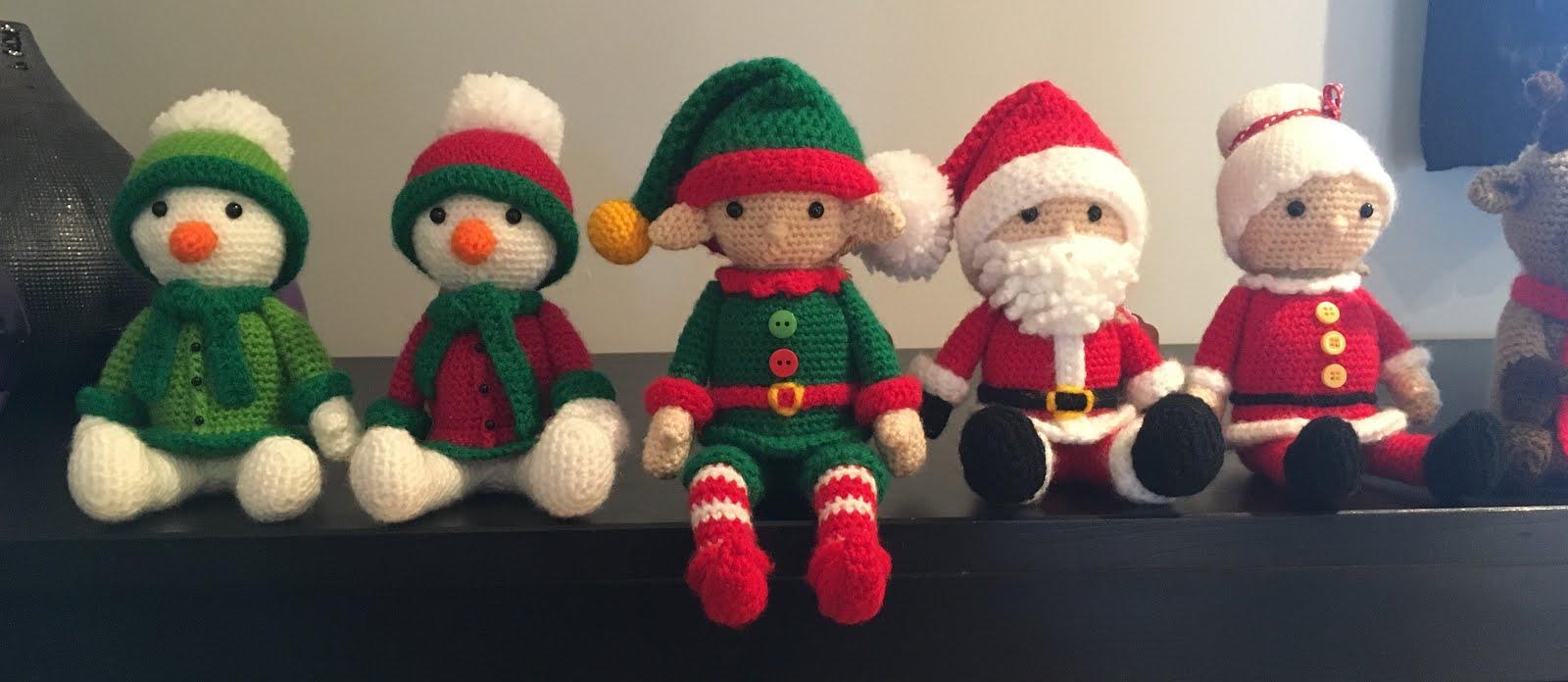 Crochet... Amigurumi