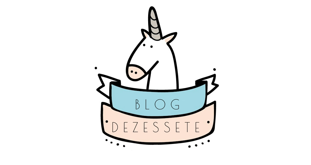 Blog Dezessete | Samírames Cristiny