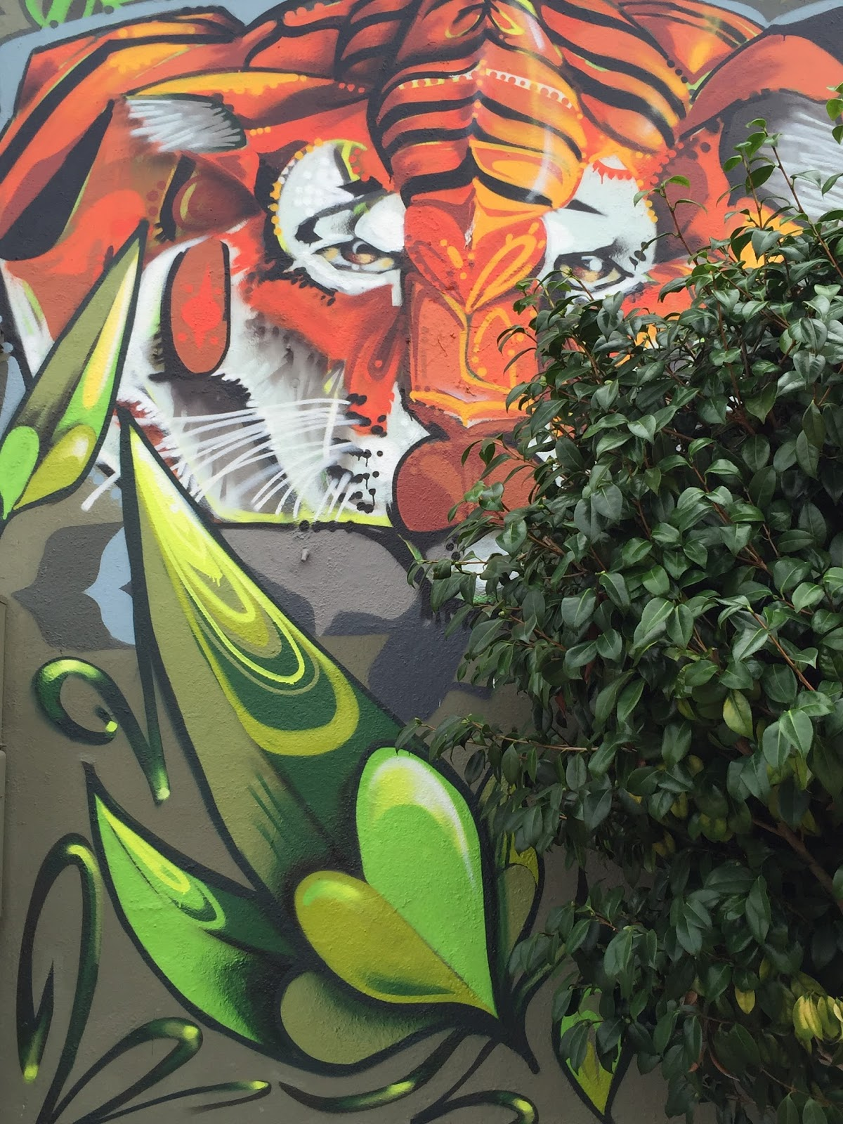 Travelmarx September Mural And Graffiti Grab Bag