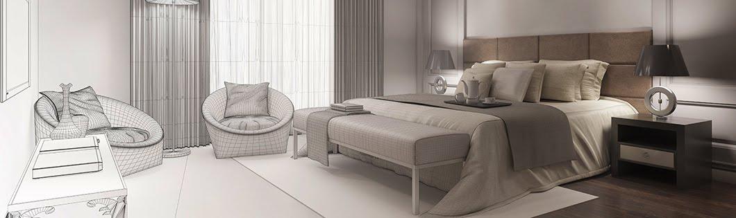 Thiết kế nội thất biệt thự | Trang trí nội thất