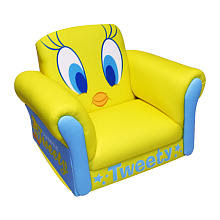 Tweety Deluxe Rocking Chair