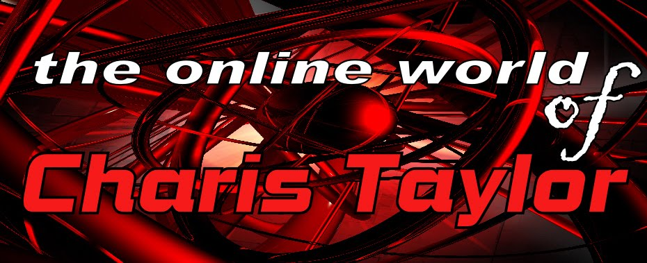 The Online World of Charis Taylor