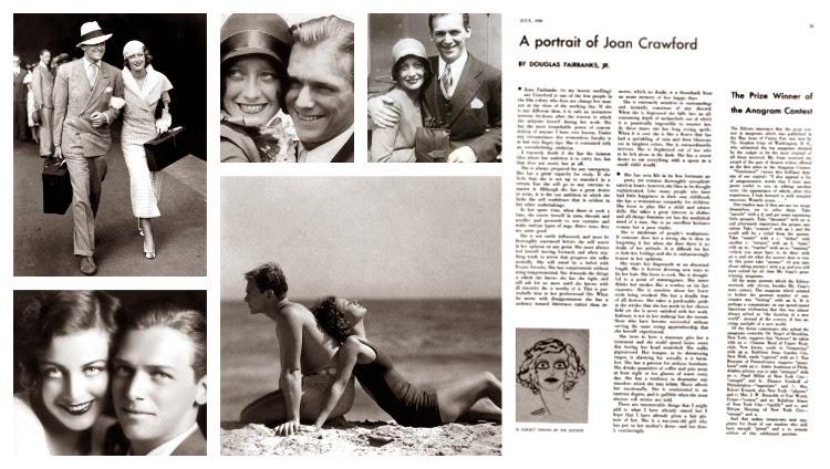 A  Vintage Nerd, Vintage Blog, Old Hollywood Blog, Classic Film Blog, Joan Crawford
