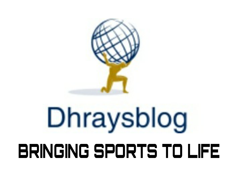 Welcome to Dhraysblog
