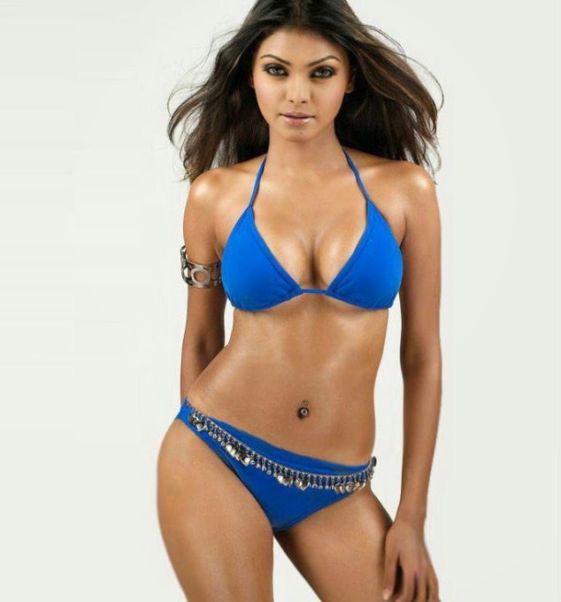 Bollywood Hottest Bikini Babes