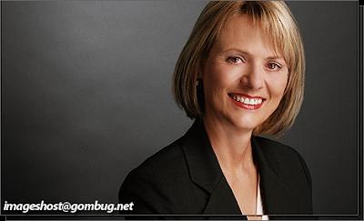 Yahoo!: Carol Bartz
