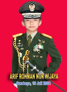 edit baju militer