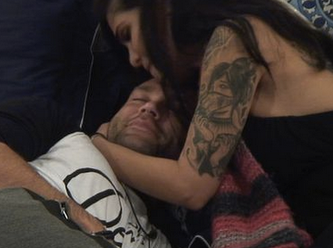 Cami Li and Calum Best Showmance CBB 2015