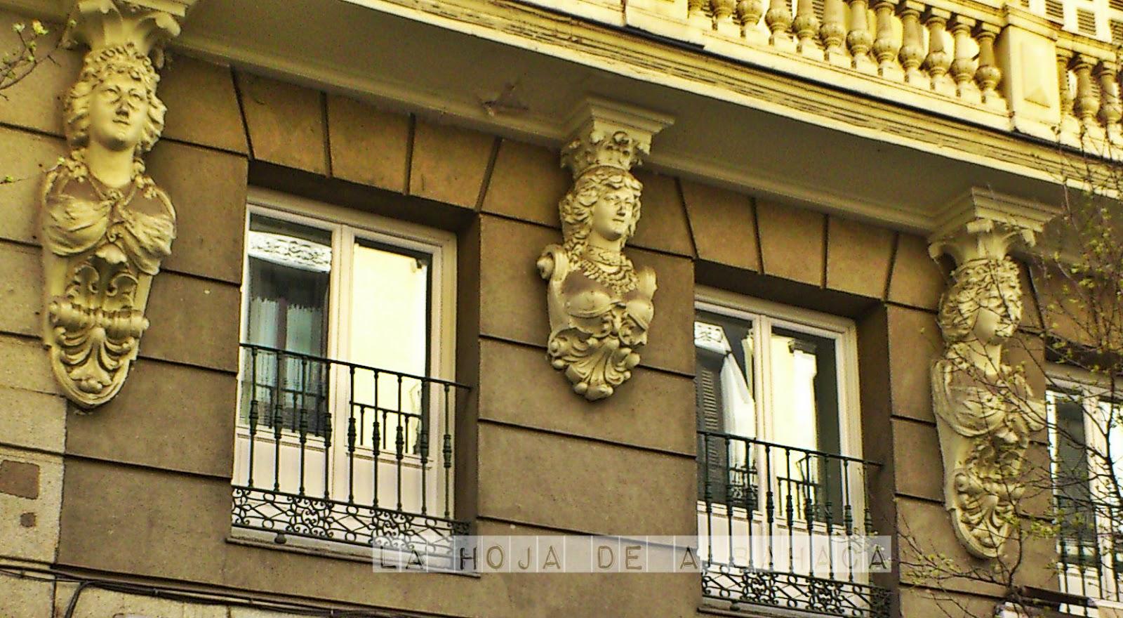 blogger traveller marzo, madrid , arquitectua, palacios históricos