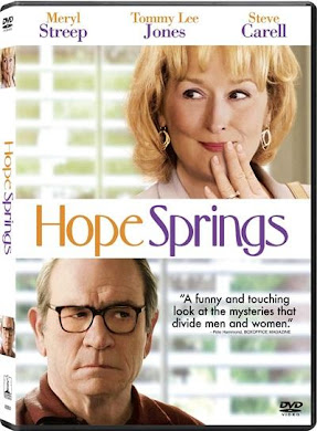 Hope Springs DVDR NTSC Español Latino Menú Full 2012