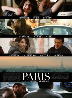 Movies about Paris