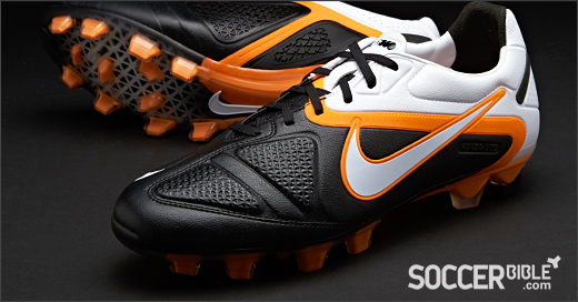 Nike Football Boots: Nike CTR360 Maestri II Football Boots - Black