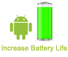 increase battery life | wikiban