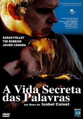 A Vida Secreta das Palavras - DVDRip Dublado