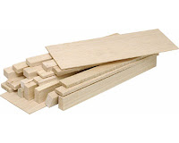 balsa wood