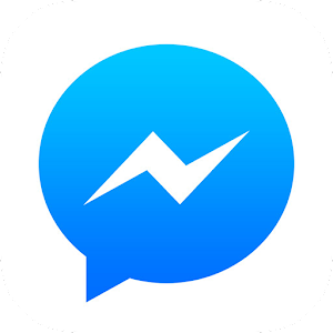 Facebook Messenger for iOS