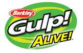 Gulp! Alive