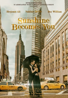 Filem Sunshine becomes you