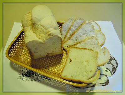 pane in mdp con farina nutrifree